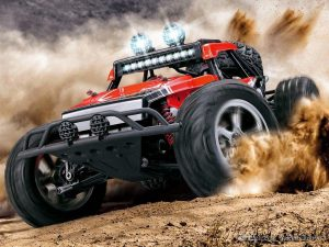 Buggy Subotech buggy 4x4 - 45km/h
