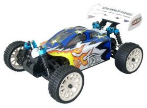 Buggy HSP Troian Buggy 1/16 RTR