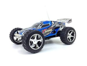 Mini RC high speed car 2019