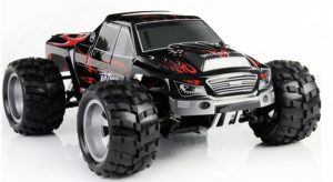 Monster truck Vortex A979 - monster 4x4 - 1/18