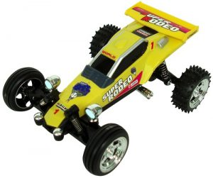 Buggy RC mini auto buggy kart 2009