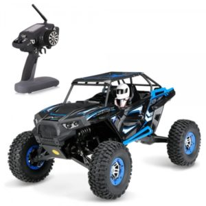RC auta Buggy ACROSS STORM off road 40 km/h 2,4Ghz